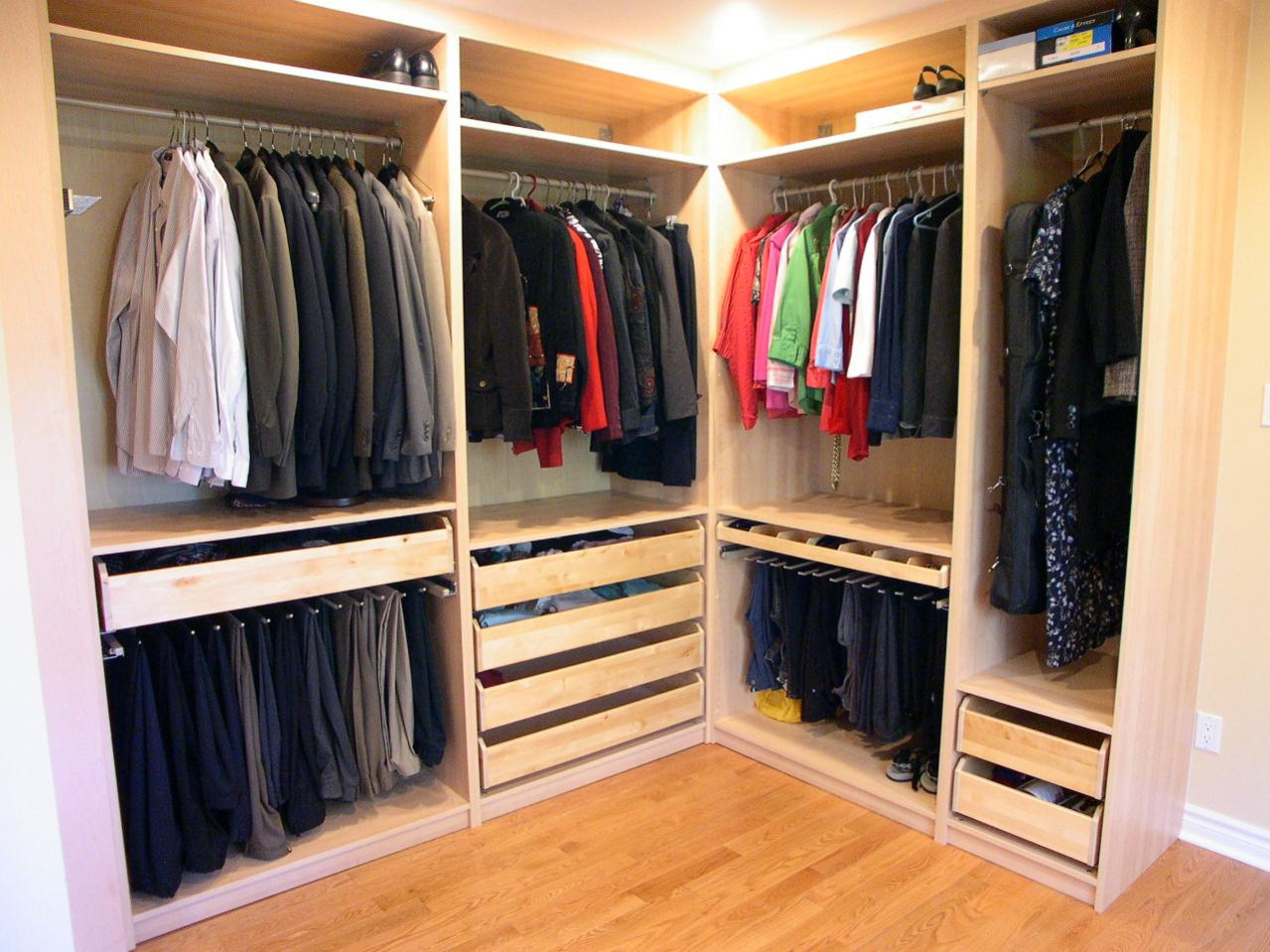 Easy Closets Has Anyone Had Experience With Them Remodeling
