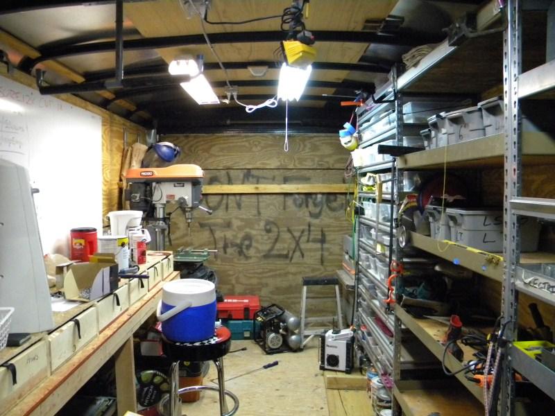 trailer wiring vehicles contractor talk rh contractortalk com enclosed trailer wiring harness enclosed trailer wiring for generator