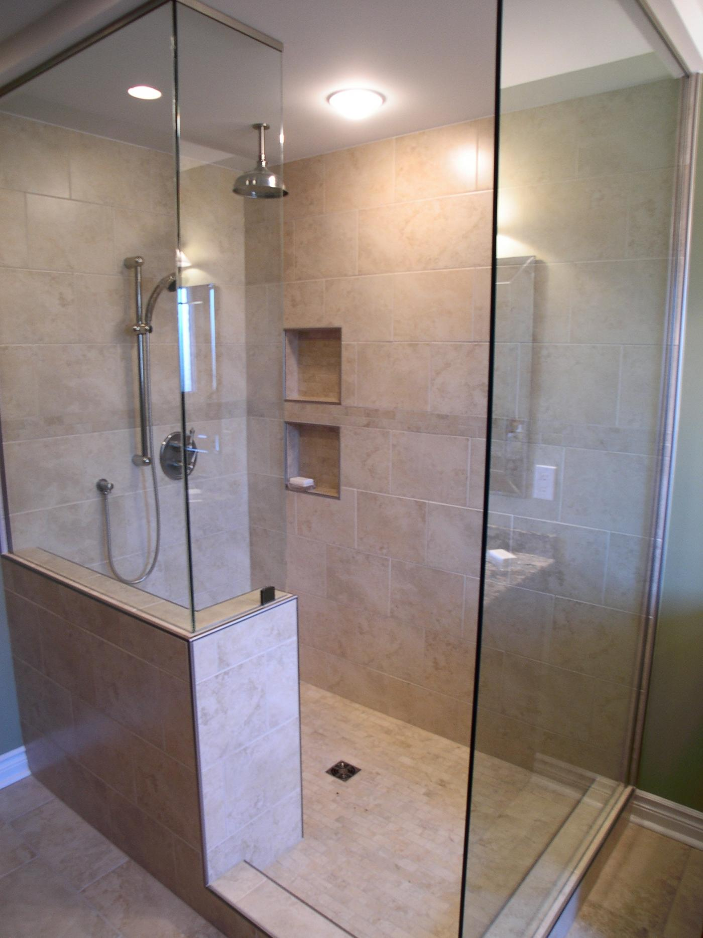 Home design living room bathroom shower ideas for Best bathroom remodel ideas