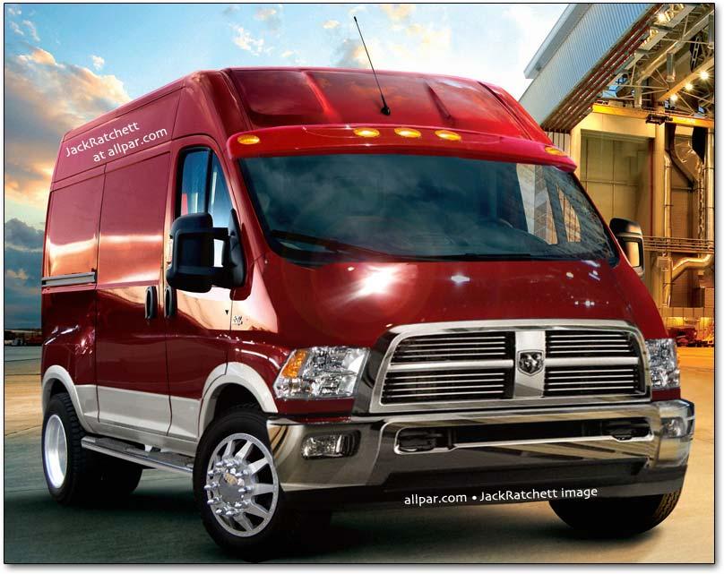 chrysler commercial vehicles trucks cars cargo vans html autos post. Black Bedroom Furniture Sets. Home Design Ideas