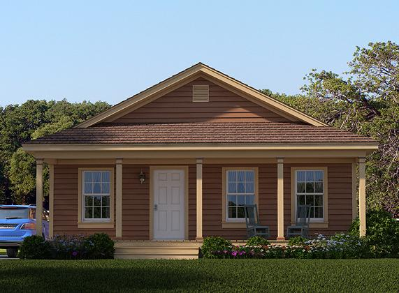 Beautiful Round Timber House as well 6a6886ecaa8597bc Beautiful Tuscan Style Kitchen Spanish Style Kitchens in addition Elevation detail print likewise Your Neighborhood Style besides Red House With A Porch Les Palenik. on house plans with porches