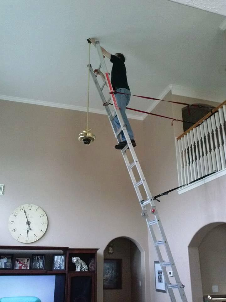 Do Electricians Really Hang Light Fixtures This Way-electrician.jpg