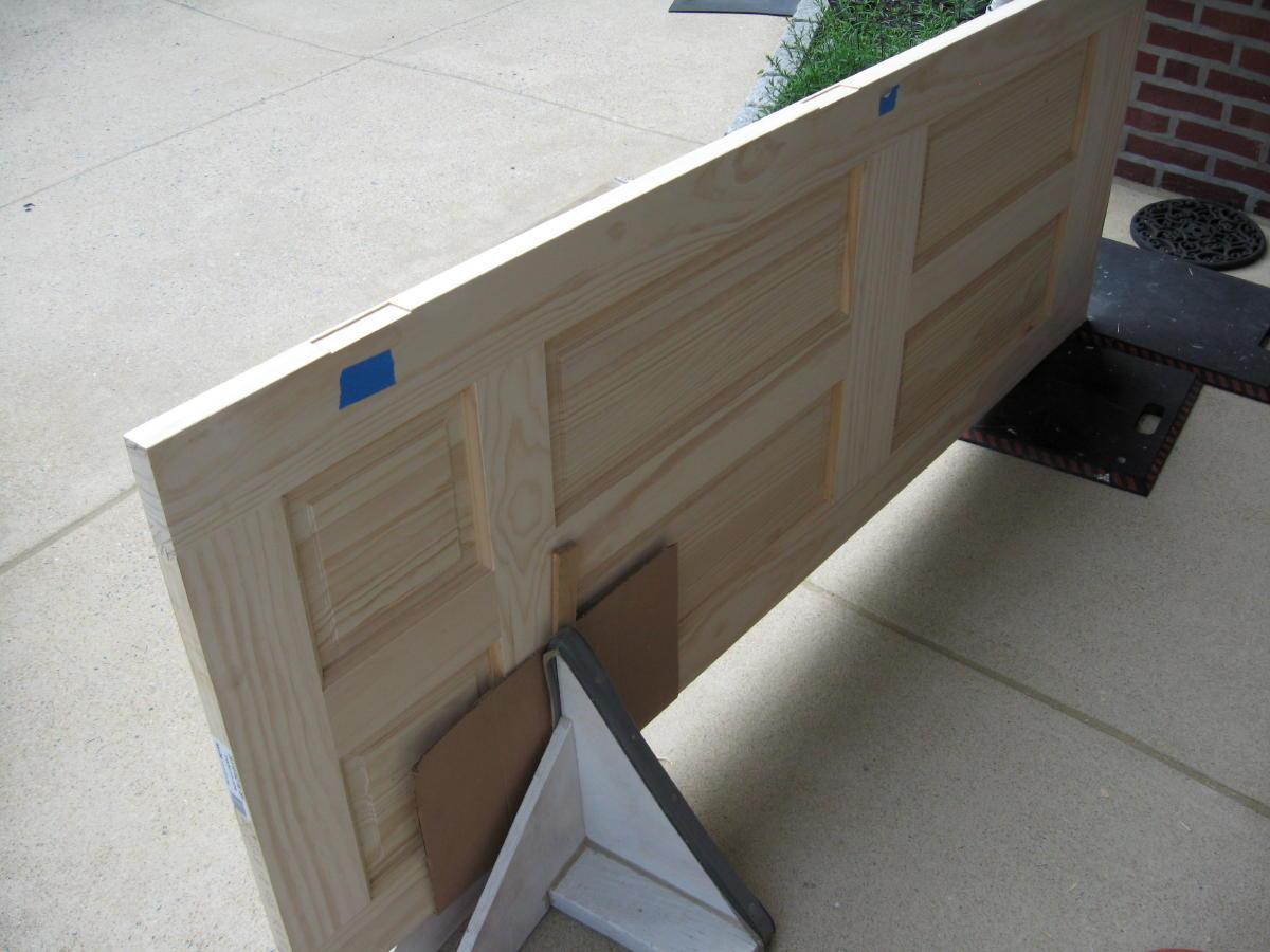 Decorative garage door trim a concord carpenter with for Concord garage door