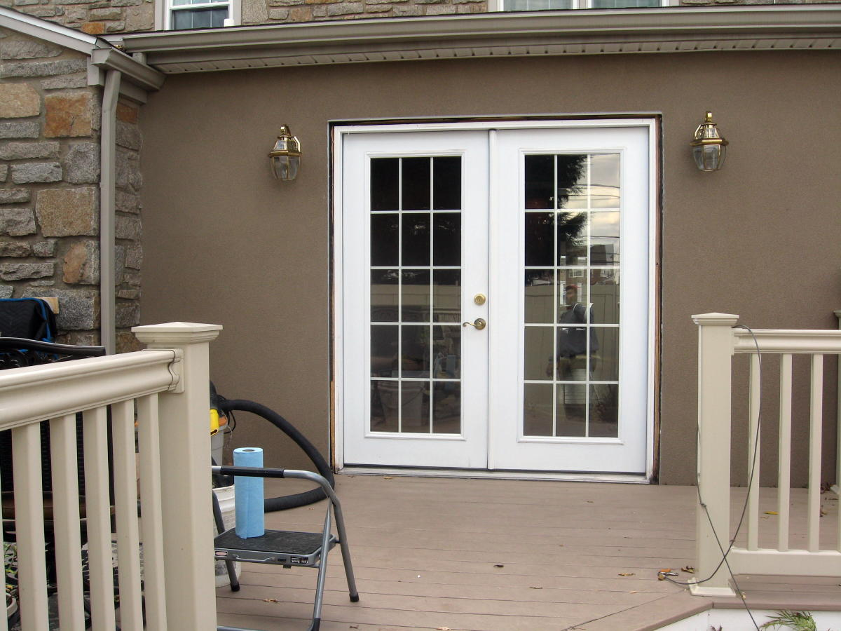 Marvin Ultimate Clad Sliding French Door Windows Siding And Doors