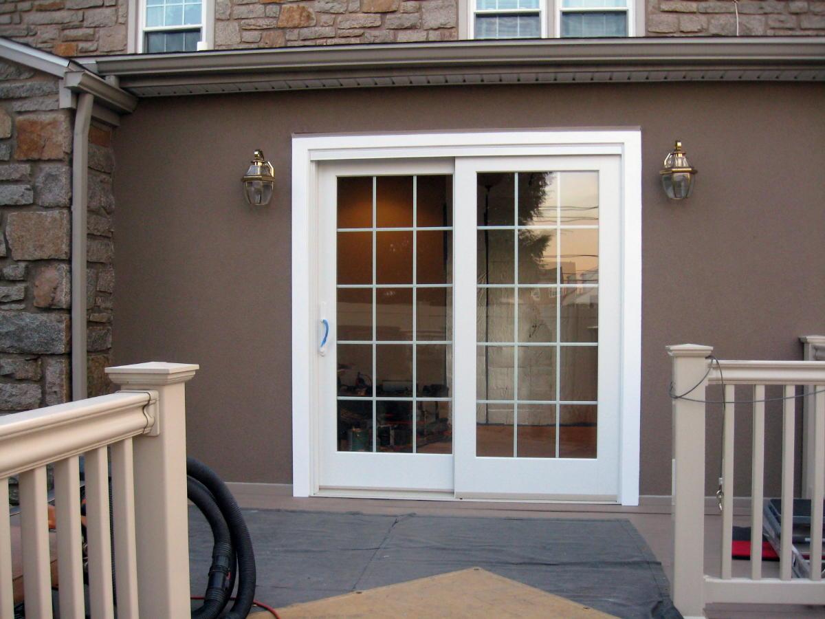jeld wen french door problem windows siding and doors contractor talk