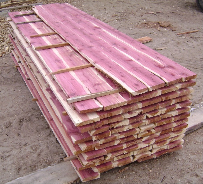 Cedar As Flooring Flooring Contractor Talk
