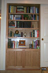 Custom Cabinet Pantry Finish Carpentry Contractor Talk