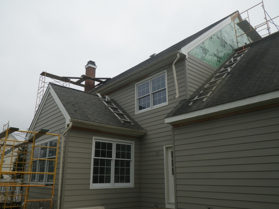 Everlast Siding Install Windows Siding And Doors