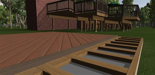 Evergrain Decking - Decks & Fencing - Contractor Talk