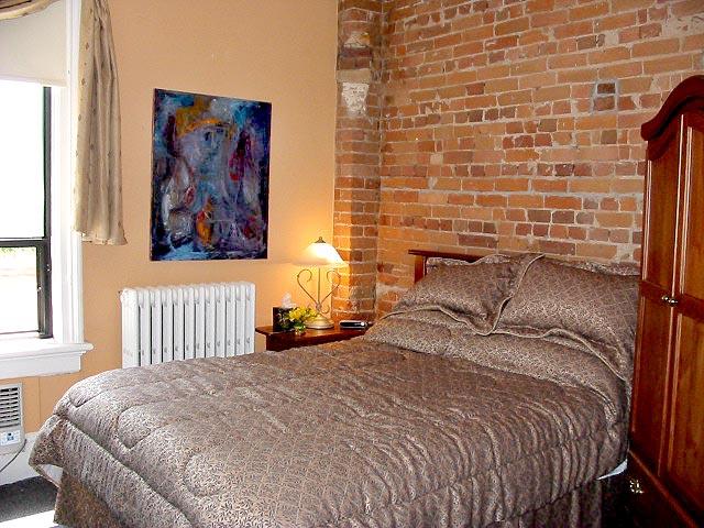 "interior brick ""accent wall"" - masonry - contractor talk"