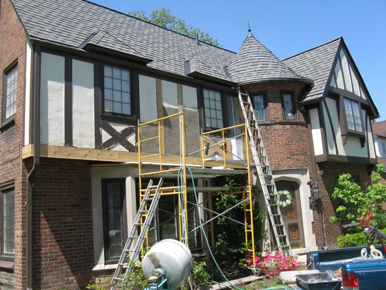 Exterior Stucco Panels Submited Images