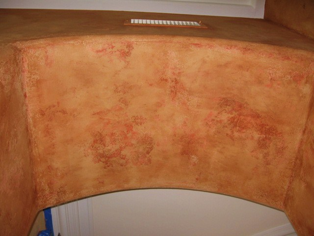 Tuscan Faux Finish Finishes Contractor Talk