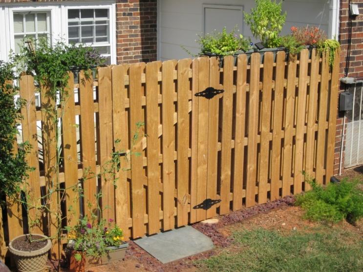 Picket Spacing Decks Amp Fencing Contractor Talk