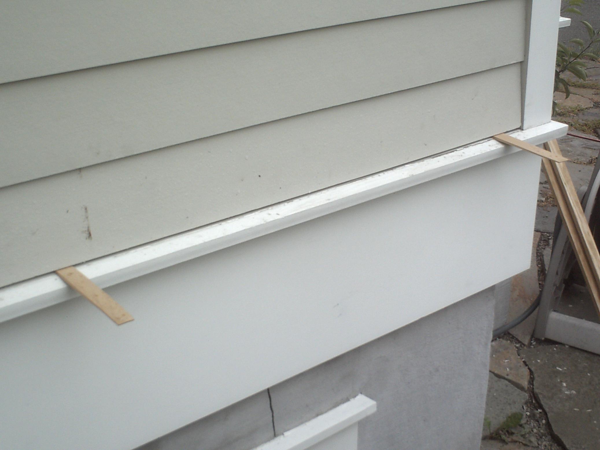 Fiber Vement Repairs Windows Siding And Doors