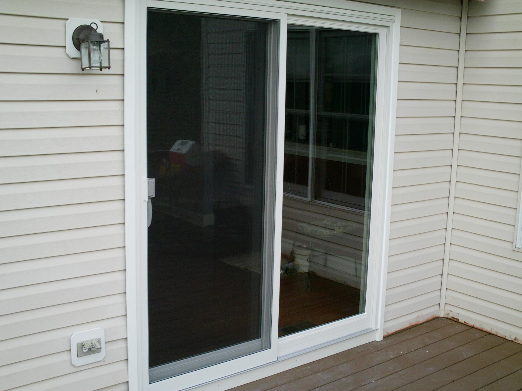 1287 #5C503C Anderson Patio Door Page 2 Windows Siding And Doors Contractor  picture/photo Andersondoors 46091716