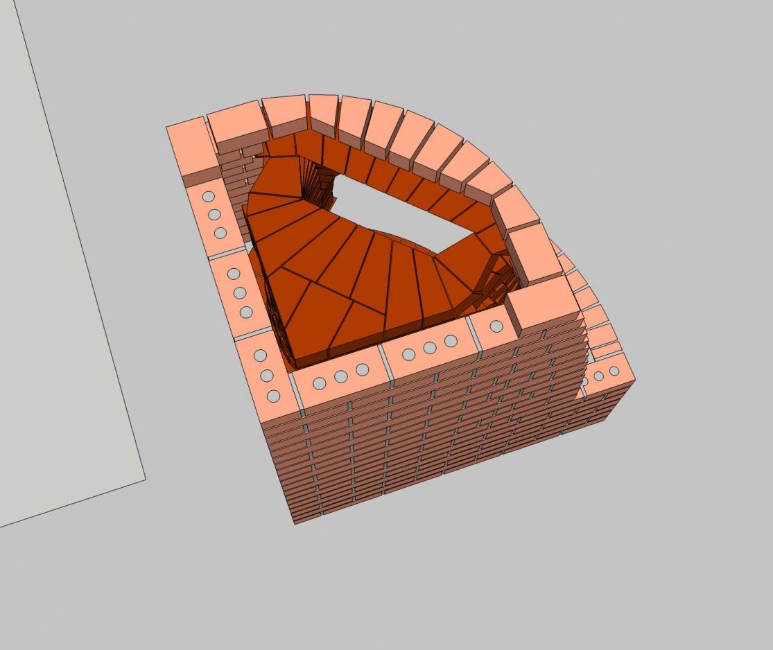 Kiva Fireplace Firebox Expansion Question - Masonry - Contractor Talk