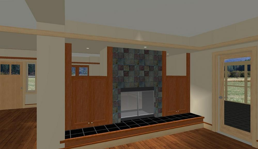 Different can lights, 12V wiring, dimmer switch for both-fireplace-living-room-side-s.jpg