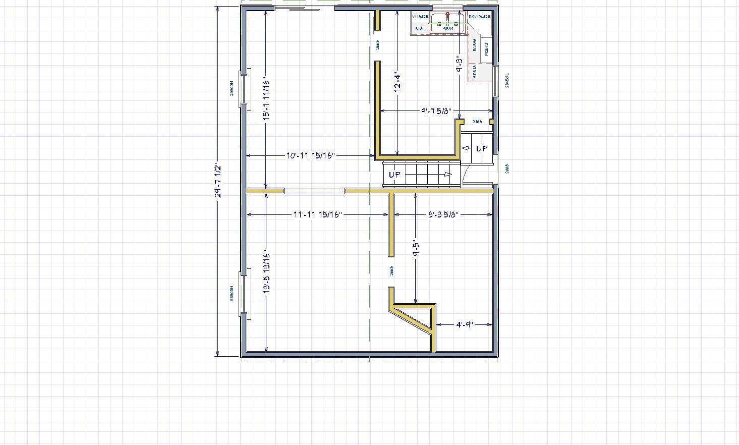 Building Shed Dormer / Design-first-floor-layout.jpg
