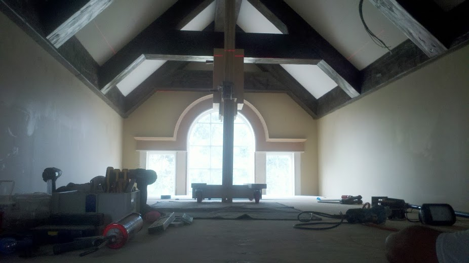 Crown moulding installation-fitting-lift-2.jpg