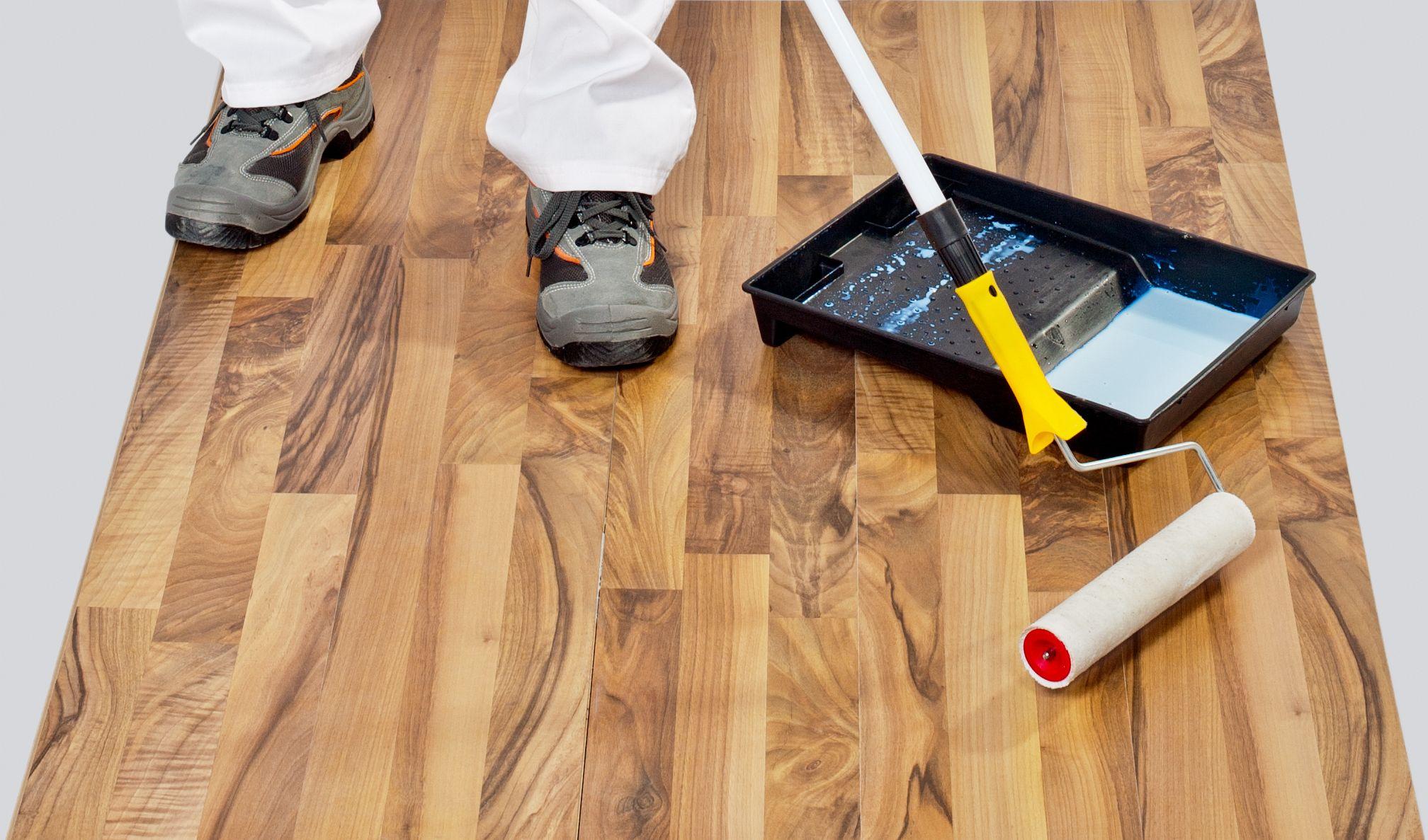Flooring Finishes Oil Vs Wax