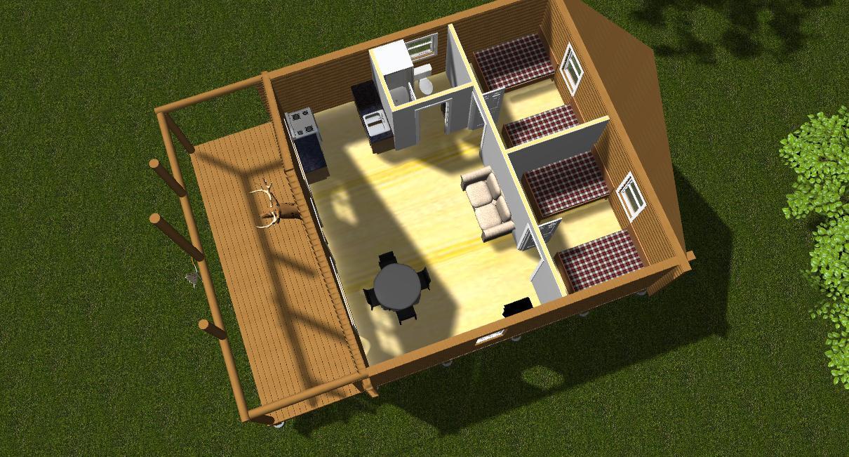 3d software for residential designer architecture for Residential floor plan software