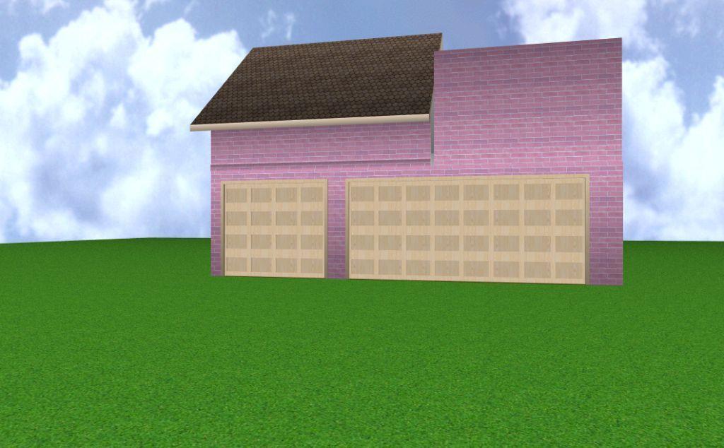 Supporting brick while enlarging a garage opening-floyd-garage1.jpg