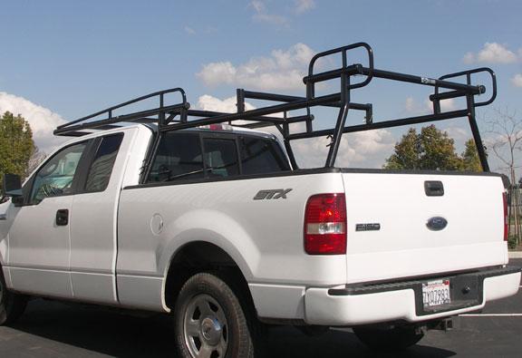 Forklift Load Able Ladder Rack Tools Amp Equipment