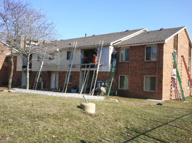 Atlanta Painting Contractor