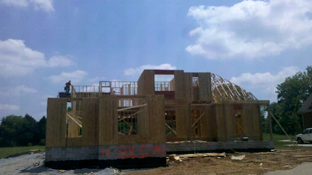 6000 sq ft house prebuilt wall and truss the roof has for 6000 sq ft house