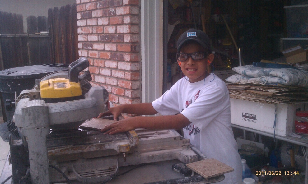 Wet saw for interior remodel use??-forumrunner_20110906_193405.jpg & Wet Saw For Interior Remodel Use?? - Tiling - Contractor Talk
