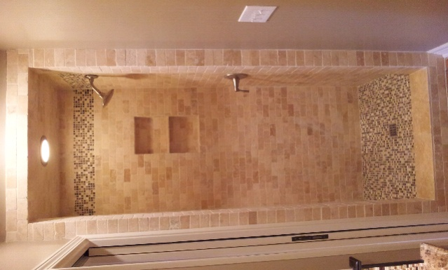 Small Bathroom Remodel Remodeling Picture Post Contractor Talk