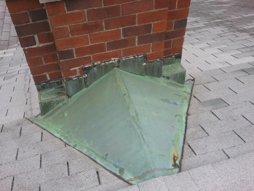 Tomorrows Pita Chimney Repair Roofing Contractor Talk