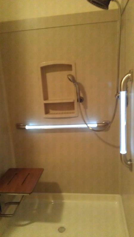 Fiberglass Shower Replacement Harrisburg Pa Page 2