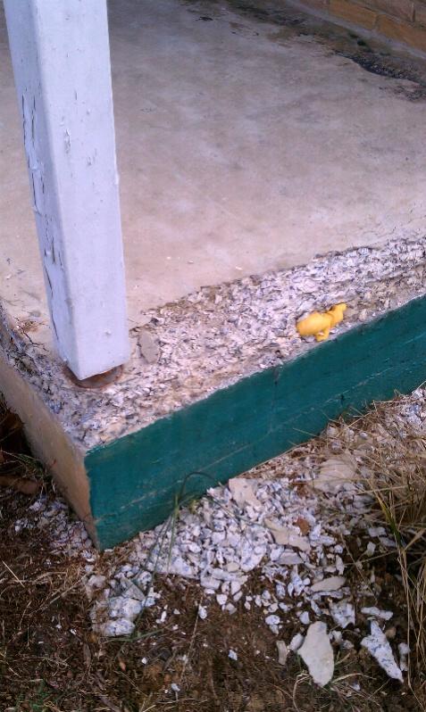 Concrete repair restoration advice concrete paving for Concrete advice