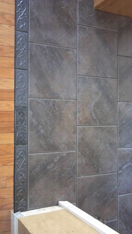 Hardwood To Tile Transition Flooring Contractor Talk