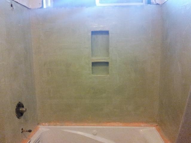 Laticrete Hydo Ban Pre Sloped Shower Pans Forumrunner 20170813 141508 Jpg