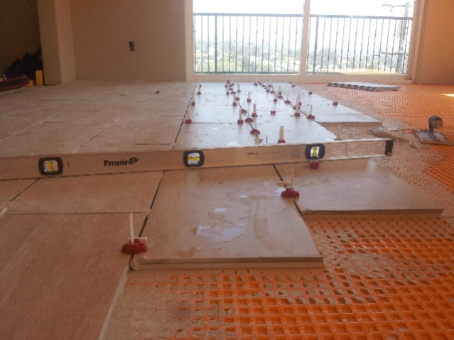 Schluter Systems Tiling Contractor Talk