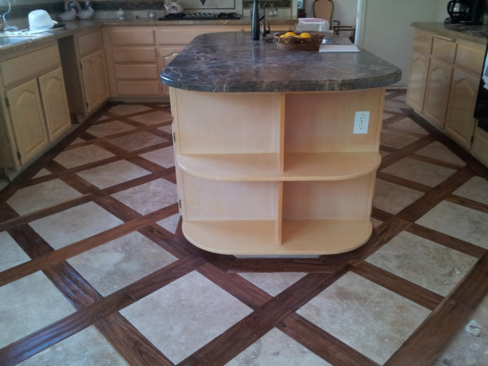 ... Tile to Hardwood Transition-forumrunner_20121031_210920.jpg - Tile To Hardwood Transition - Flooring - Contractor Talk