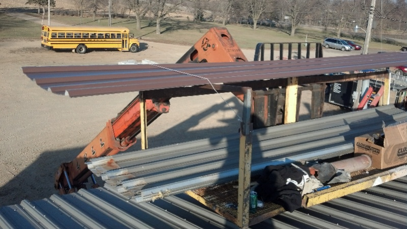 Has Anyone Used Dakota Steel Roofing Contractor Talk