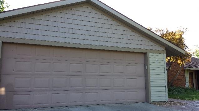 Garage Door Jambs And Trim Forumrunner_20130609_174518 ...