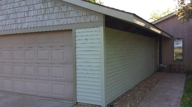 Captivating Garage Door Jambs And Trim Forumrunner_20130609_205345 ...