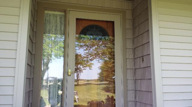 ... Garage Door Jambs And Trim Forumrunner_20130609_205435
