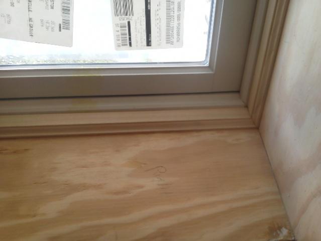 Exterior Door Jamb Extensions Jeld Wen 5 8 In Exterior Door Jamb Extension Kit With 301 Moved