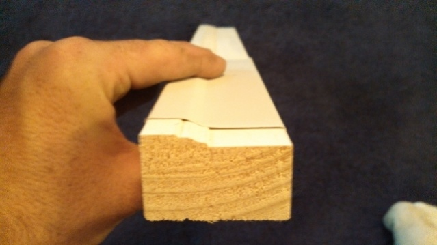 Brick Molding Profiles Page 2 Windows Siding And