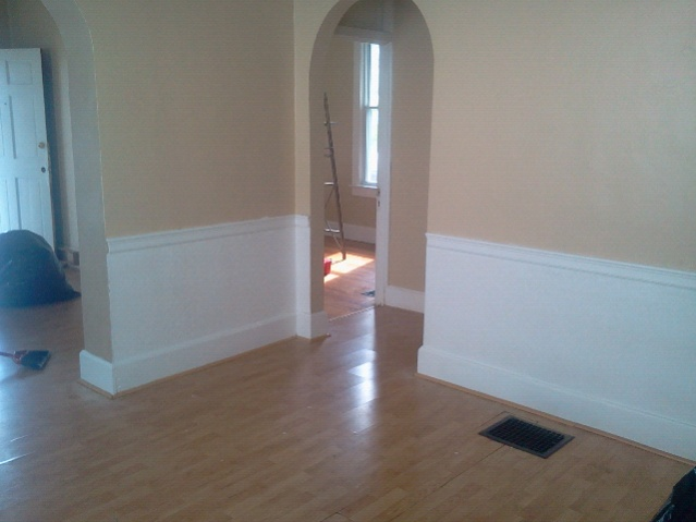 Paint over eggshell painting finish work contractor talk - Eggshell paint on walls ...