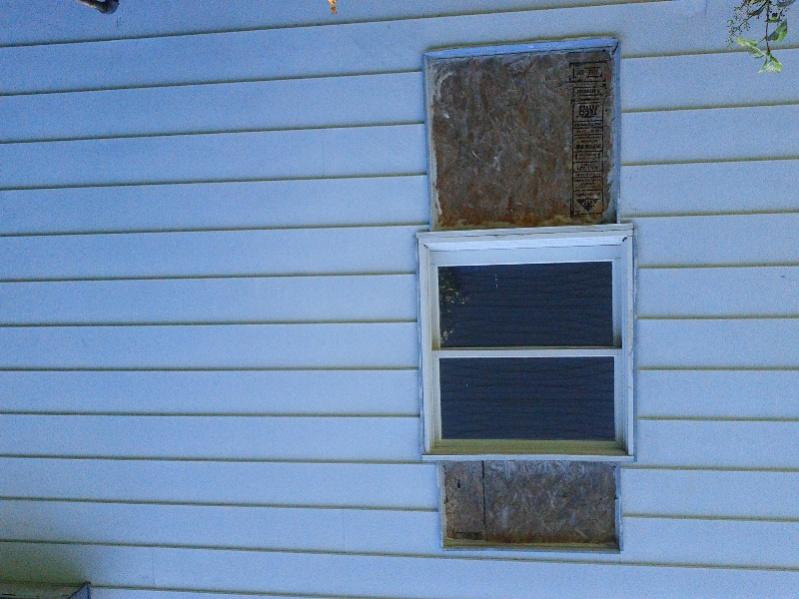 Aluminum Siding Repair Remodeling Contractor Talk