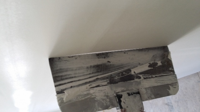 how to fix hairline cracks in drywall