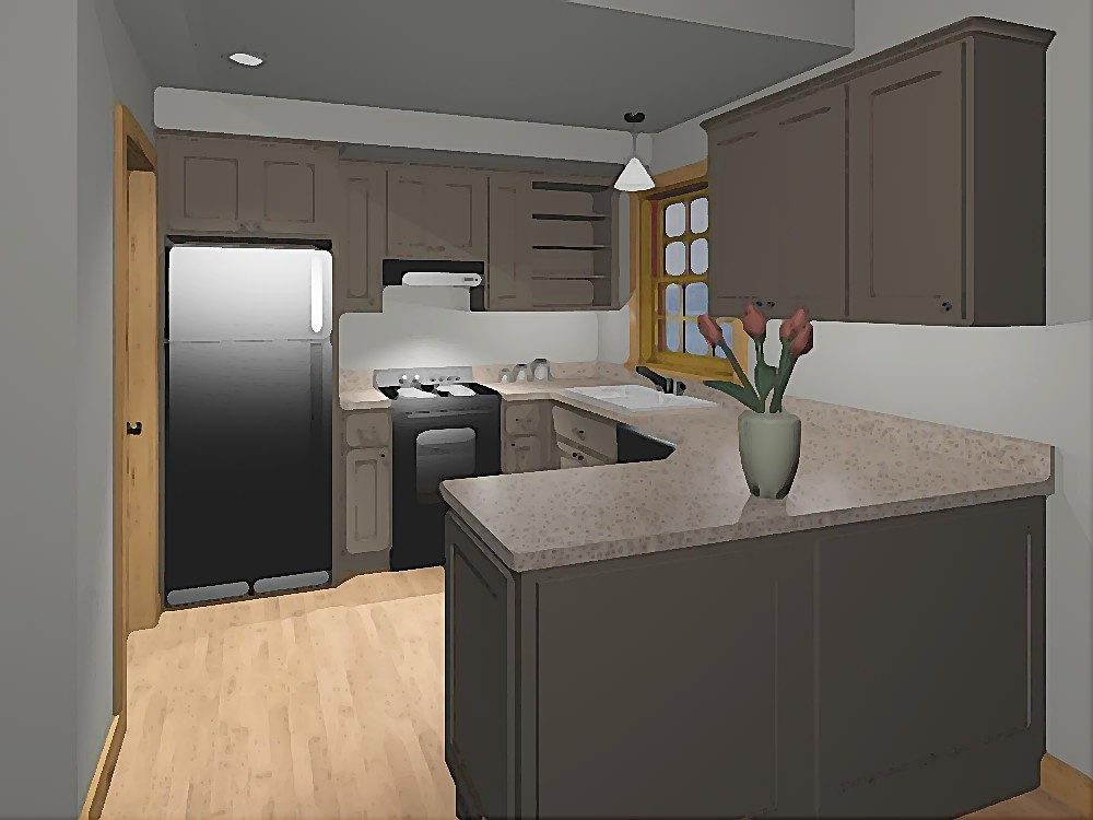 Post Up Your Renderings!-fotosketcher-kitchen-render-painting-fotosk.jpg