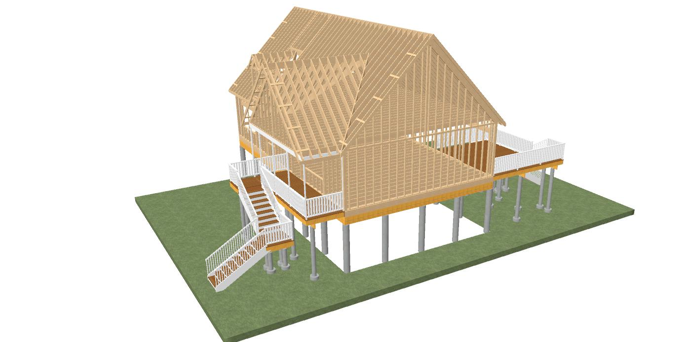Chief Architect Home Designer Pro 9, Help - Drafting & CAD Forum ...