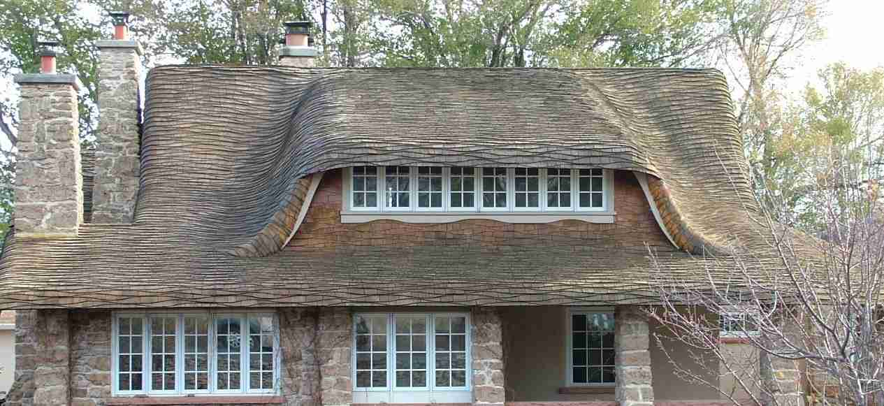 Roofing A Quot Witches Hat Quot Roofing Contractor Talk